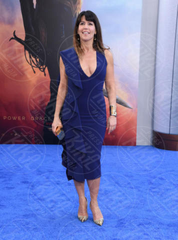 Patty Jenkins - Hollywood - 25-05-2017 - Gal Gadot e Lynda Carter: Wonder Woman sfida Wonder Woman!