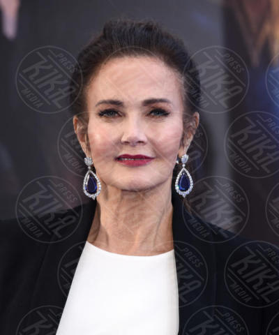 Lynda Carter - Hollywood - 25-05-2017 - Gal Gadot e Lynda Carter: Wonder Woman sfida Wonder Woman!