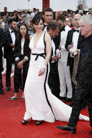 Juliette Binoche - Cannes - 26-05-2017 - Le star che sanno osare: sensualità over 50 sul red carpet