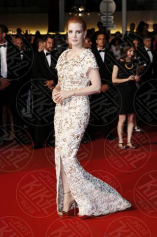 Jessica Chastain - Cannes - 26-05-2017 - Le icone di stile del 2017? People le ha scelte: sono loro!