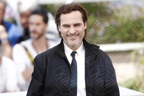 Joaquin Phoenix - Cannes - 27-05-2017 - Joaquin Phoenix sarà il nuovo Joker di Todd Phillips