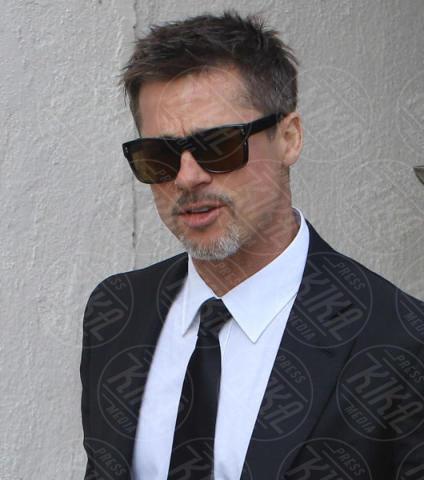 Brad Pitt - Beverly Hills - 26-05-2017 - Angelina Jolie: