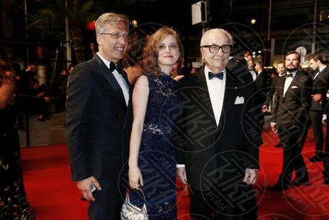 Gualtiero Marchesi - Cannes - 27-05-2017 - Cannes 2017, Joaquin Phoenix è un veterano di guerra