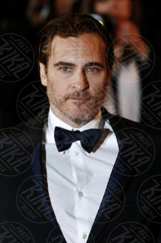 Joaquin Phoenix - Cannes - 27-05-2017 - Cannes 2017, Joaquin Phoenix è un veterano di guerra