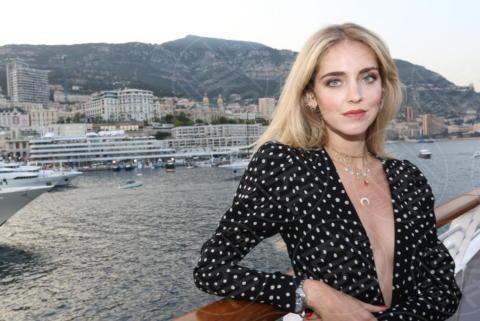 Chiara Ferragni - Monaco - 27-05-2017 - I 15 profili Instagram più visti, sul podio c'è l'Italia