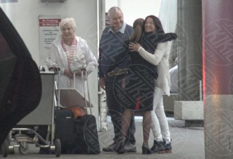 Miranda Kerr - Los Angeles - 08-05-2017 - Genitori e nonni a Los Angeles per il sì di Miranda Kerr