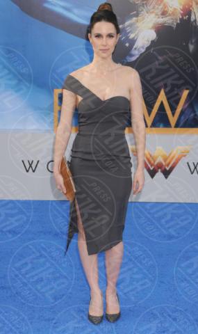 Alona Tal - Los Angeles - 25-05-2017 - Gal Gadot incontra Lynda Carter, la prima Wonder Woman