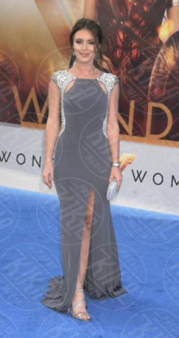 Amy Pemberton - Los Angeles - 25-05-2017 - Gal Gadot incontra Lynda Carter, la prima Wonder Woman