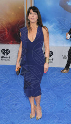 Patty Jenkins - Los Angeles - 25-05-2017 - Gal Gadot incontra Lynda Carter, la prima Wonder Woman