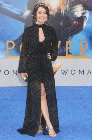 Jessica Chadot - Los Angeles - 25-05-2017 - Gal Gadot incontra Lynda Carter, la prima Wonder Woman