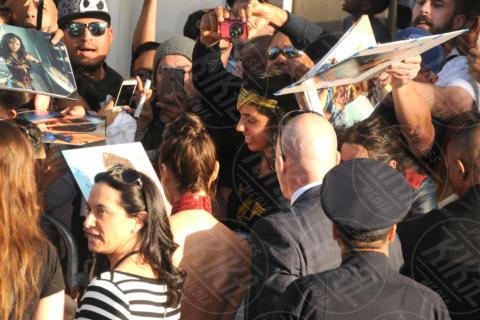 Gal Godot - Los Angeles - 25-05-2017 - Gal Gadot incontra Lynda Carter, la prima Wonder Woman