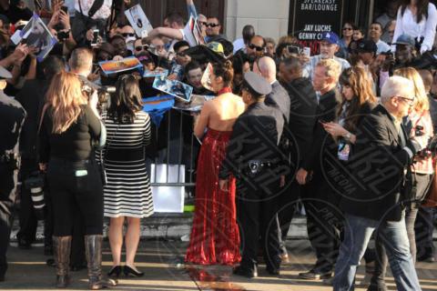 Los Angeles - 25-05-2017 - Gal Gadot incontra Lynda Carter, la prima Wonder Woman