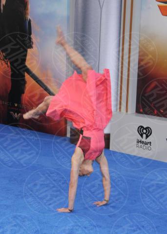 Jessie Gaff - Los Angeles - 25-05-2017 - Gal Gadot incontra Lynda Carter, la prima Wonder Woman