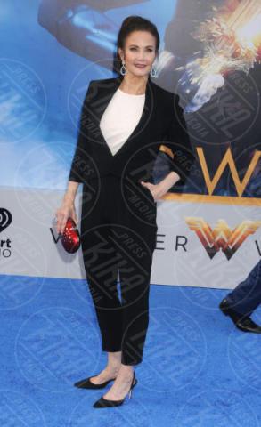 Lynda Carter - Los Angeles - 25-05-2017 - Gal Gadot incontra Lynda Carter, la prima Wonder Woman