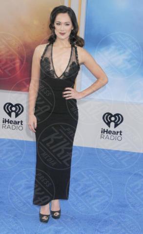 Samantha Jo - Los Angeles - 25-05-2017 - Gal Gadot incontra Lynda Carter, la prima Wonder Woman