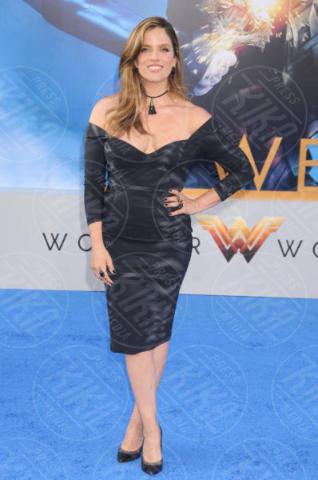 Noa Tishby - Los Angeles - 25-05-2017 - Gal Gadot incontra Lynda Carter, la prima Wonder Woman