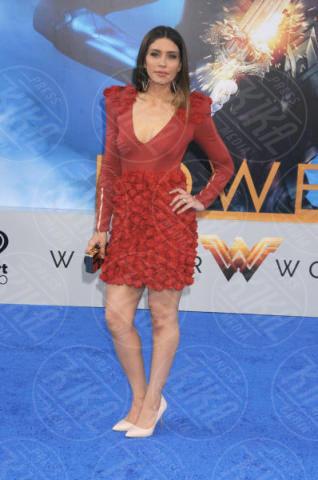 Juliana Harkavy - Los Angeles - 25-05-2017 - Gal Gadot incontra Lynda Carter, la prima Wonder Woman