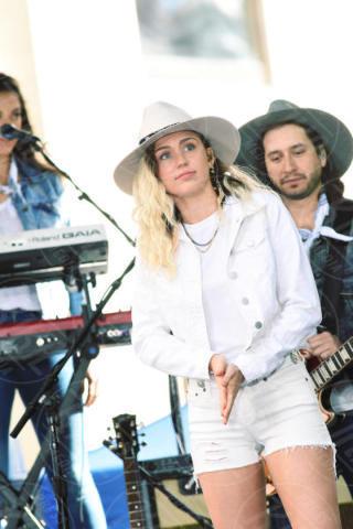 Miley Cyrus - New York - 26-05-2017 - Star da piccole: oggi sono famosissime, le riconosci?