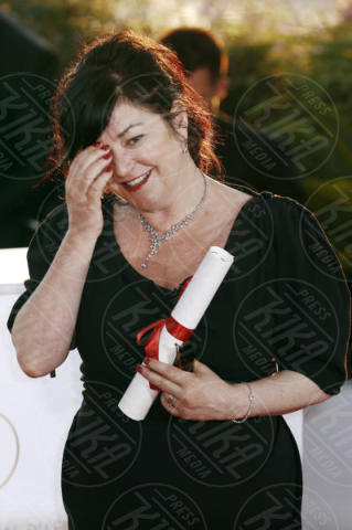 Lynne Ramsay - Cannes - 28-05-2017 - Cannes 2017: Palma d'Oro a The Square di Ruben Östlund