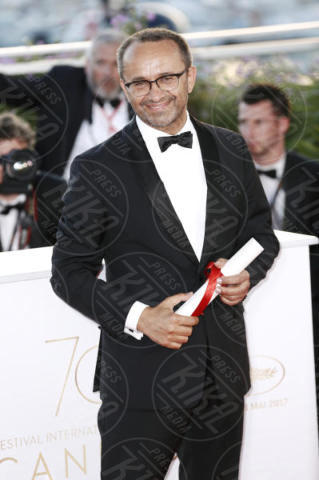 ANDREY ZVYAGINTSEV - Cannes - 28-05-2017 - Cannes 2017: Palma d'Oro a The Square di Ruben Östlund
