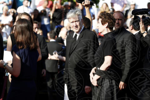 David Lynch - Cannes - 28-05-2017 - Cannes 2017: Uma Thurman dorata, cala il sipario sulla Croisette