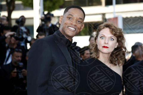 Will Smith - Cannes - 28-05-2017 - Cannes 2017: Uma Thurman dorata, cala il sipario sulla Croisette