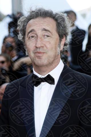 Paolo Sorrentino - Cannes - 28-05-2017 - Cannes 2018: Italia in festa, ma c'è anche una esclusione