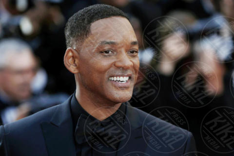 Will Smith - Cannes - 28-05-2017 - Tatuato e muscoloso: ecco il nuovo Aladdin!