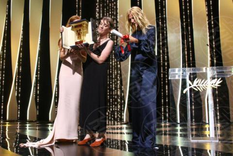 Leonor Serraille - Cannes - 28-05-2017 - Monica Bellucci e il toccante discorso sulle donne