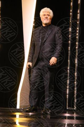 Pedro Almodovar - Cannes - 28-05-2017 - Monica Bellucci e il toccante discorso sulle donne
