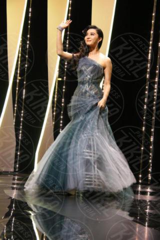 Fan Bingbing - Cannes - 28-05-2017 - Monica Bellucci e il toccante discorso sulle donne