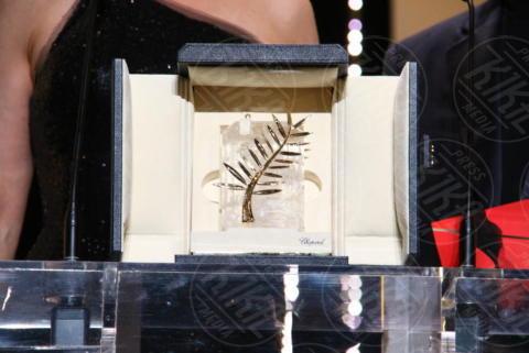 Palma d'Oro Cannes - Cannes - 28-05-2017 - Monica Bellucci e il toccante discorso sulle donne