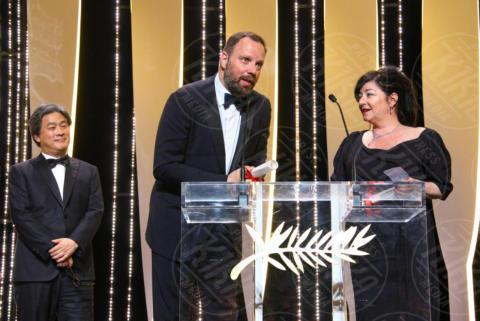 Yorgos Lanthimos, Lynne Ramsay - Cannes - 28-05-2017 - Monica Bellucci e il toccante discorso sulle donne