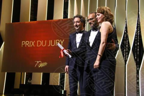 ANDREY ZVYAGINTSEV - Cannes - 28-05-2017 - Monica Bellucci e il toccante discorso sulle donne