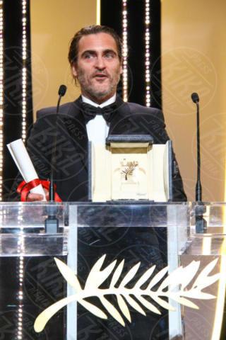 Joaquin Phoenix - Cannes - 28-05-2017 - Monica Bellucci e il toccante discorso sulle donne
