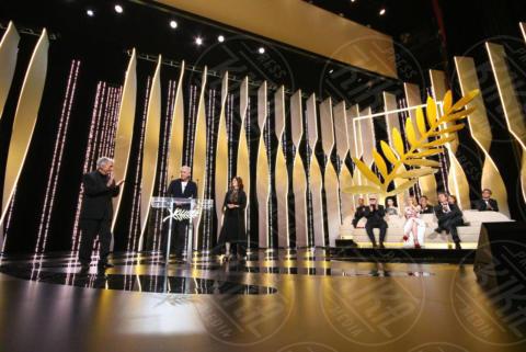 Robin Campillo - Cannes - 28-05-2017 - Monica Bellucci e il toccante discorso sulle donne