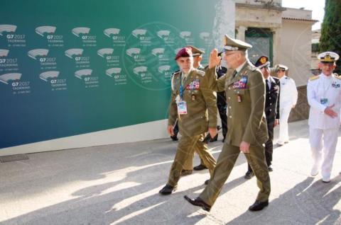 G7 Taormina - Taormina - 26-05-2017 - Il G7 di Taormina porta alla frattura Europa-Trump