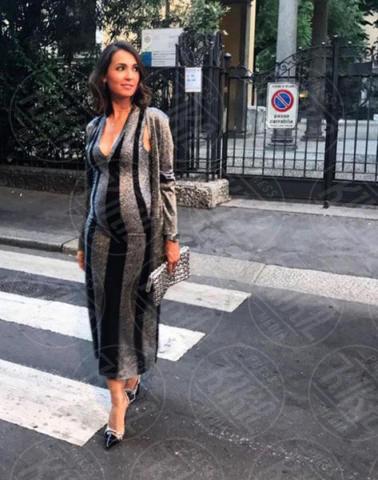 Caterina Balivo - Milano - 29-05-2017 - Caterina Balivo incenerita da Patrizia Mirigliani, ecco perché