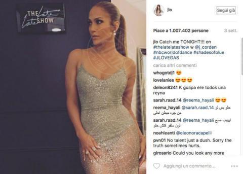 Jennifer Lopez - 29-05-2017 - Chi lo indossa meglio? Jennifer Lopez e Ariel Winter