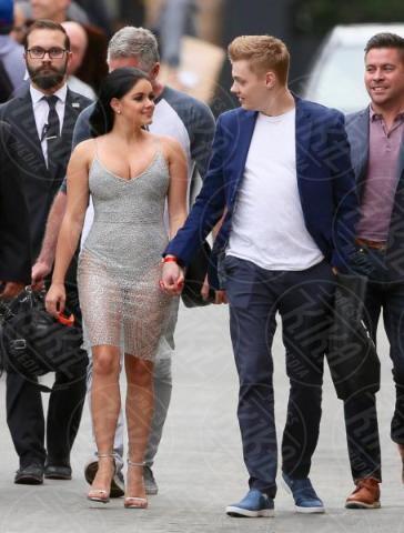 Levi Meaden, Ariel Winter - Los Angeles - 29-05-2017 - Chi lo indossa meglio? Jennifer Lopez e Ariel Winter