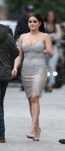 Ariel Winter - Los Angeles - 29-05-2017 - Chi lo indossa meglio? Jennifer Lopez e Ariel Winter