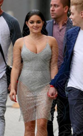Levi Meaden, Ariel Winter - Los Angeles - 11-05-2017 - Chi lo indossa meglio? Jennifer Lopez e Ariel Winter
