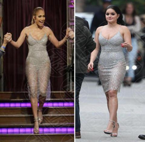 Ariel Winter, Jennifer Lopez - 29-05-2017 - Chi lo indossa meglio? Jennifer Lopez e Ariel Winter