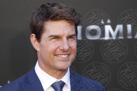 Tom Cruise - Madrid - 29-05-2017 -