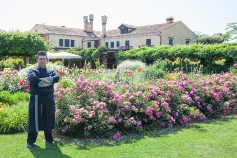 29-05-2017 - Cristian Angiolin, lo chef eroe che può salvarti la vita!