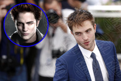 Robert Pattinson - Cannes - 25-05-2017 - Robert Pattinson ha rischiato di essere licenziato da Twilight