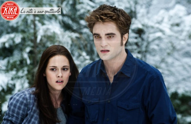 Robert Pattinson, Kristen Stewart - Vancouver - 30-05-2017 - Robert Pattinson ha rischiato di essere licenziato da Twilight