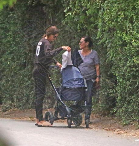 Irina Shayk - Los Angeles - 01-06-2017 - Irina Shayk: che bella la vita da mamma!