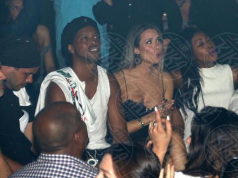 Ronaldinho - Atene - 02-06-2017 - Bella, bionda e sorridente: è lei la nuova fiamma di Ronaldinho?