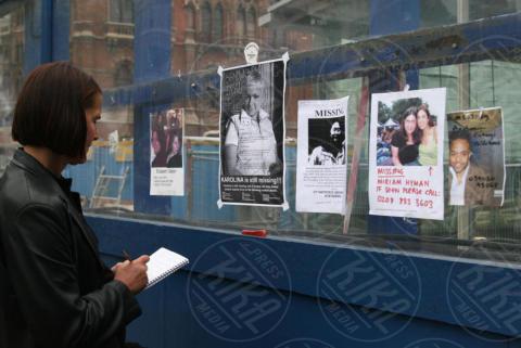 Metropolitana Londra - Londra - 28-05-2004 - Tutti gli attentati terroristici nel Regno Unito dal 2005